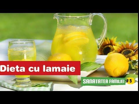 sucul de detoxifiere colon)