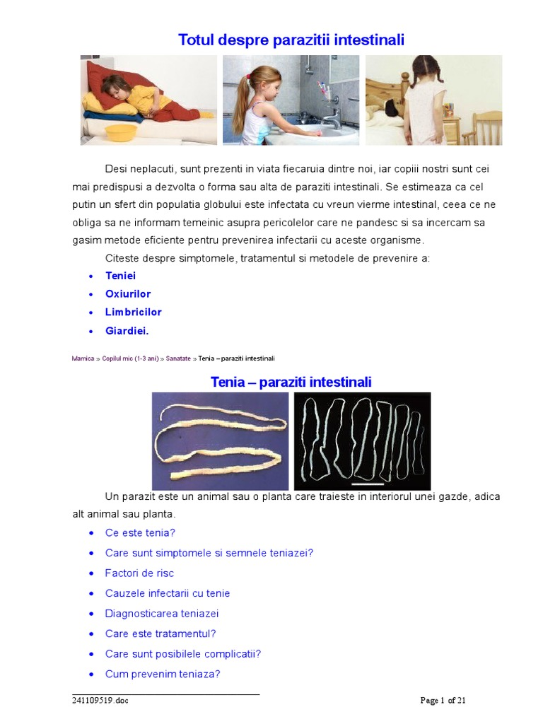 factorul de transmisie al teniei pitice)
