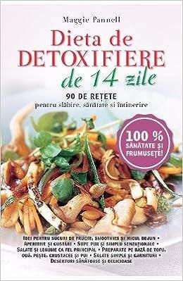 dieta de detoxifiere a colonului gratuit)