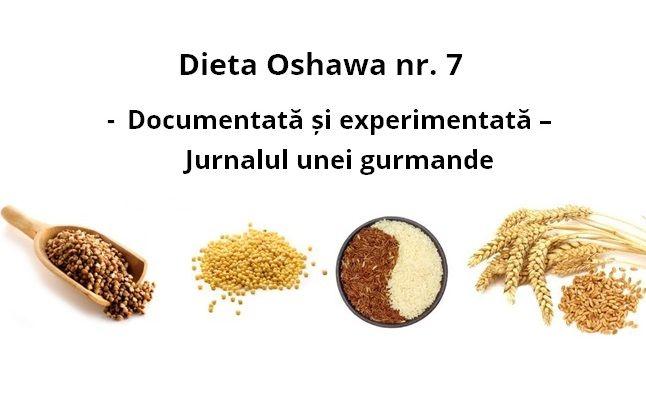 regim detoxifiere oshawa
