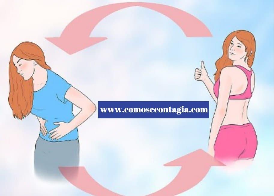giardiasis y embarazo