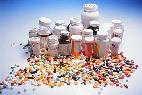 pastile puternice pentru viermi cum să aflați că aveți negi genitale