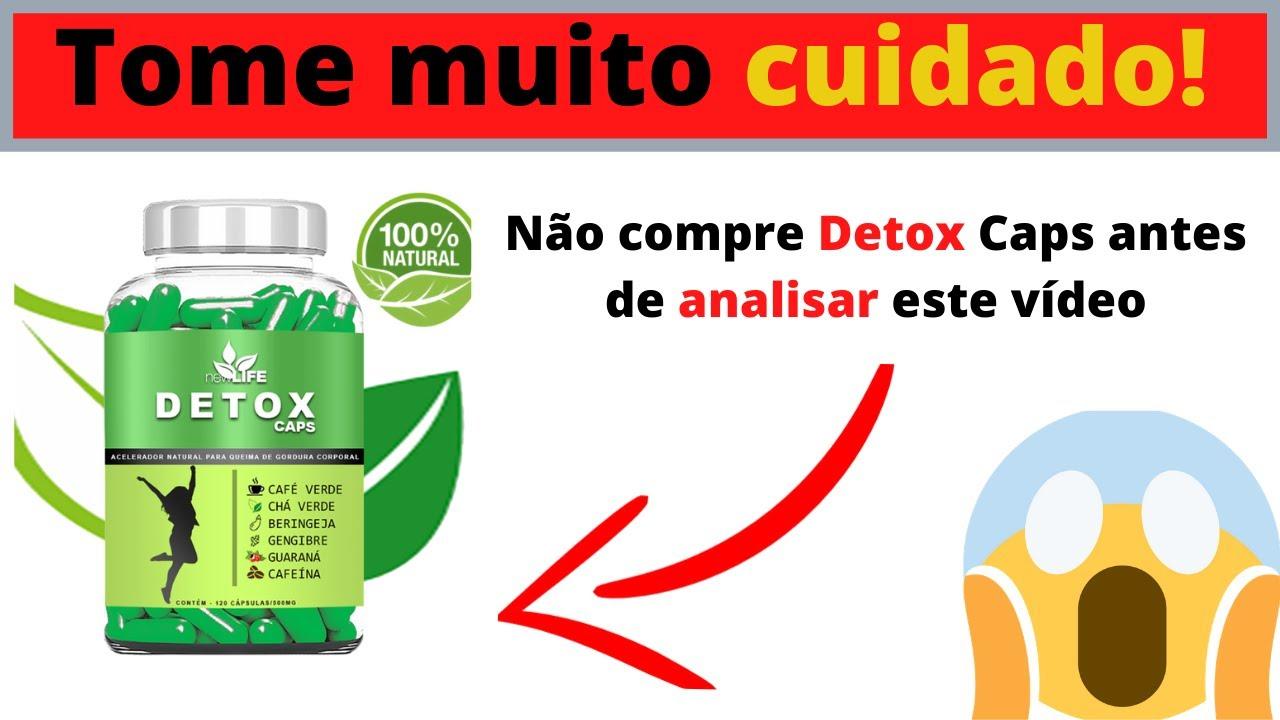 detox ce este