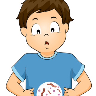 tratamentul simptomelor de vierme la copii