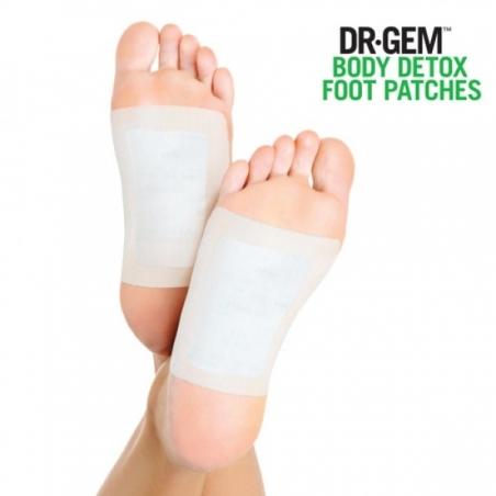 plasturi detoxifiere picioare anemie z nedostatku zeleza