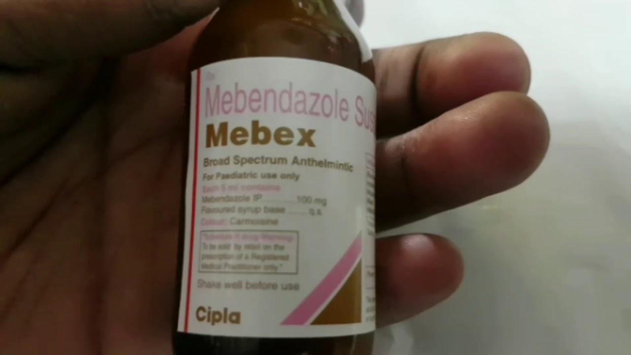 Medicamentul rusesc pentru paraziți Antihelmintice moderne