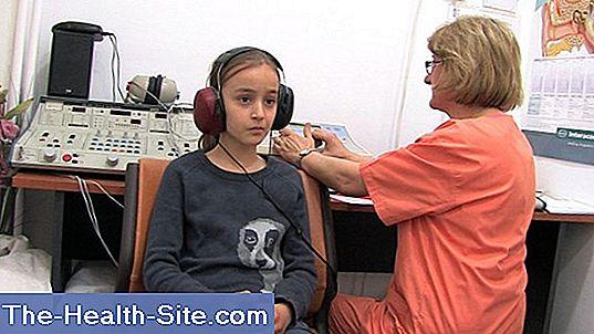 auriculă platyhelminthes funcțională