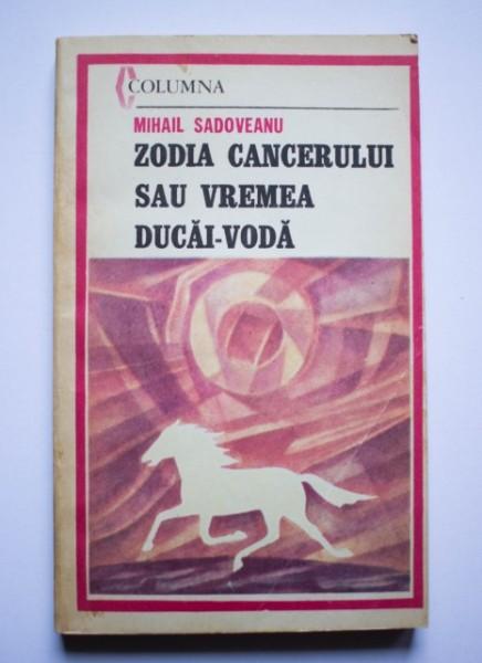zodia cancerului eseu