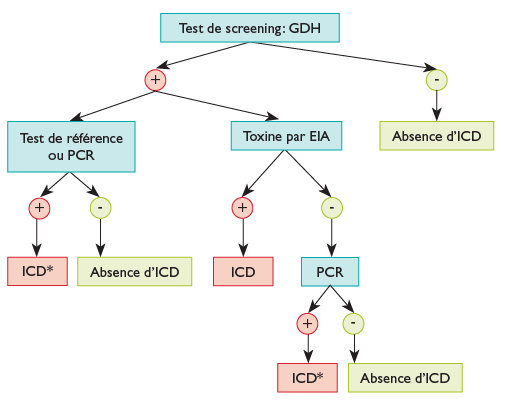 toxine b de clostridium difficile gingival papilloma histology