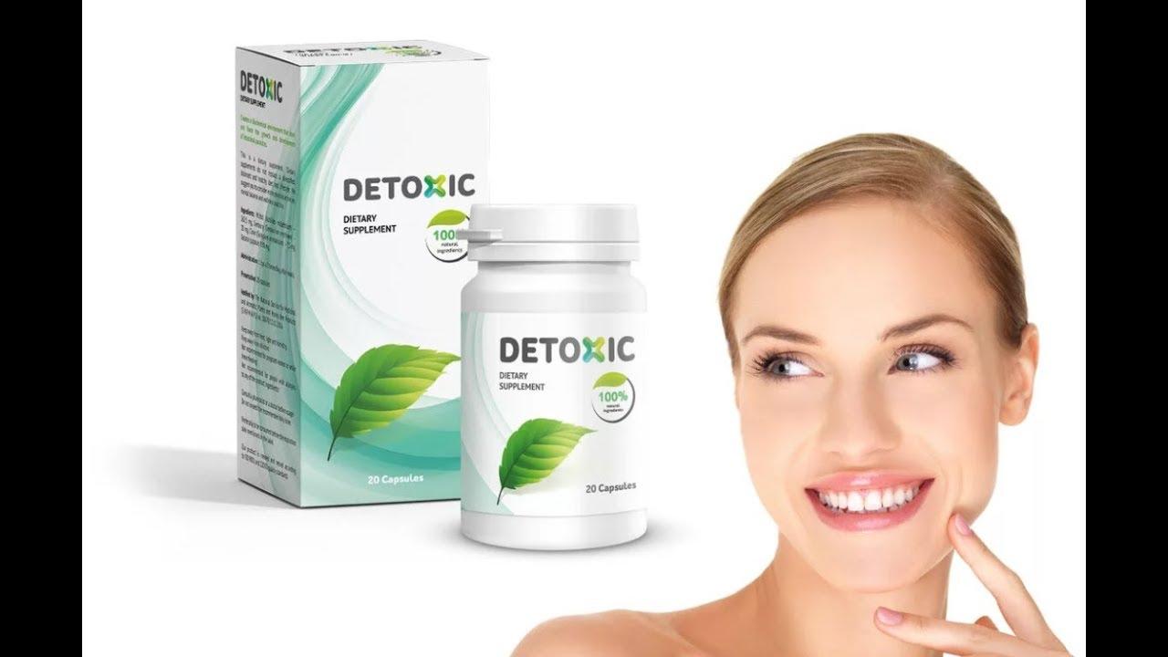 Detoxic pastile – pret, prospect, pareri, farmacie, comanda, forum, catena, ingrediente – România