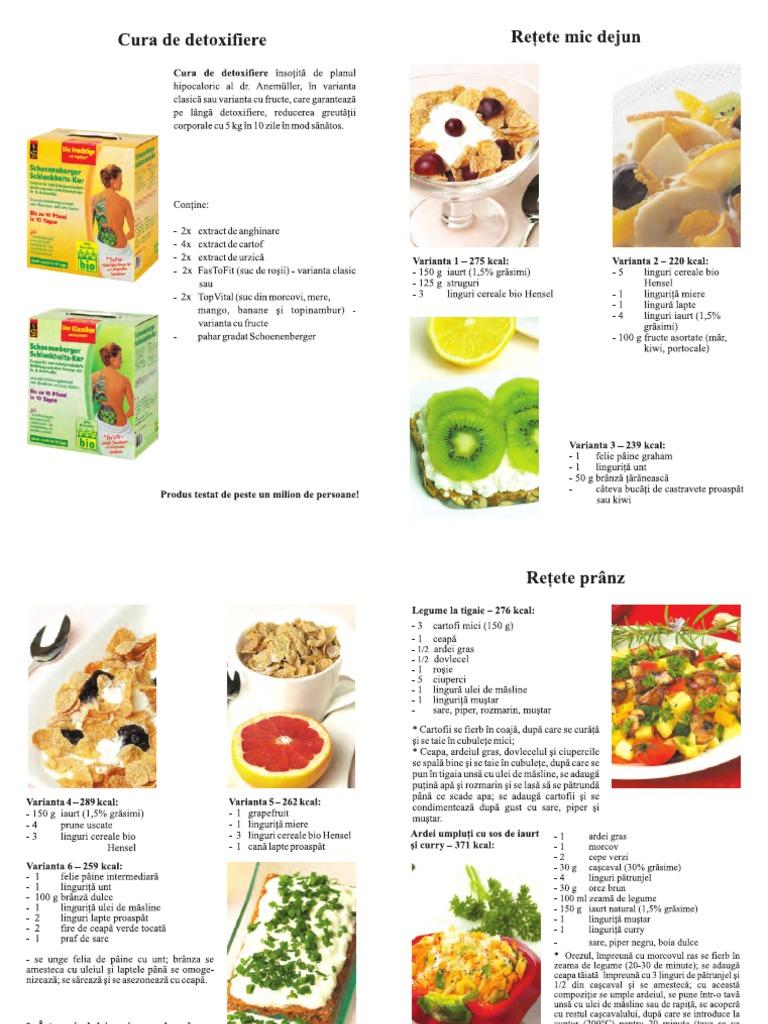 8 sucuri de detoxifiere maxima de care are nevoie corpul tau | anaairporthotel.ro