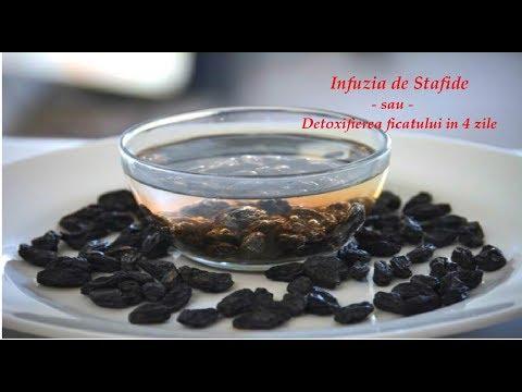 recenzii totale de detoxifiere a colonului)