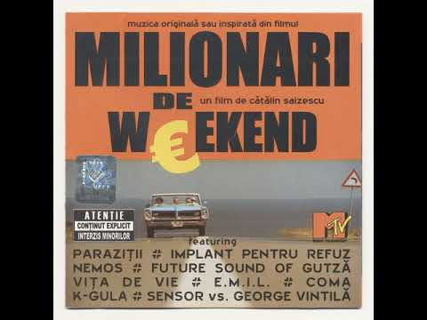 parazitii milionari de weekend remix