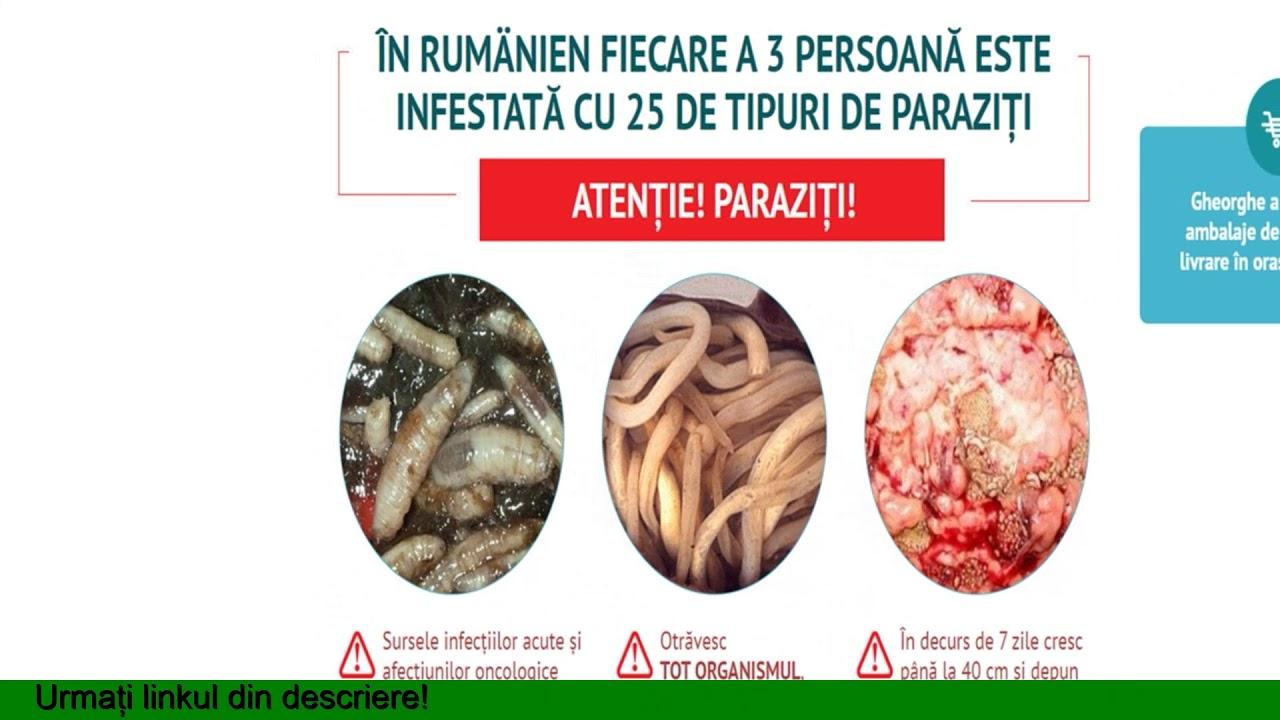 tratamentul viermilor pentru diaree)