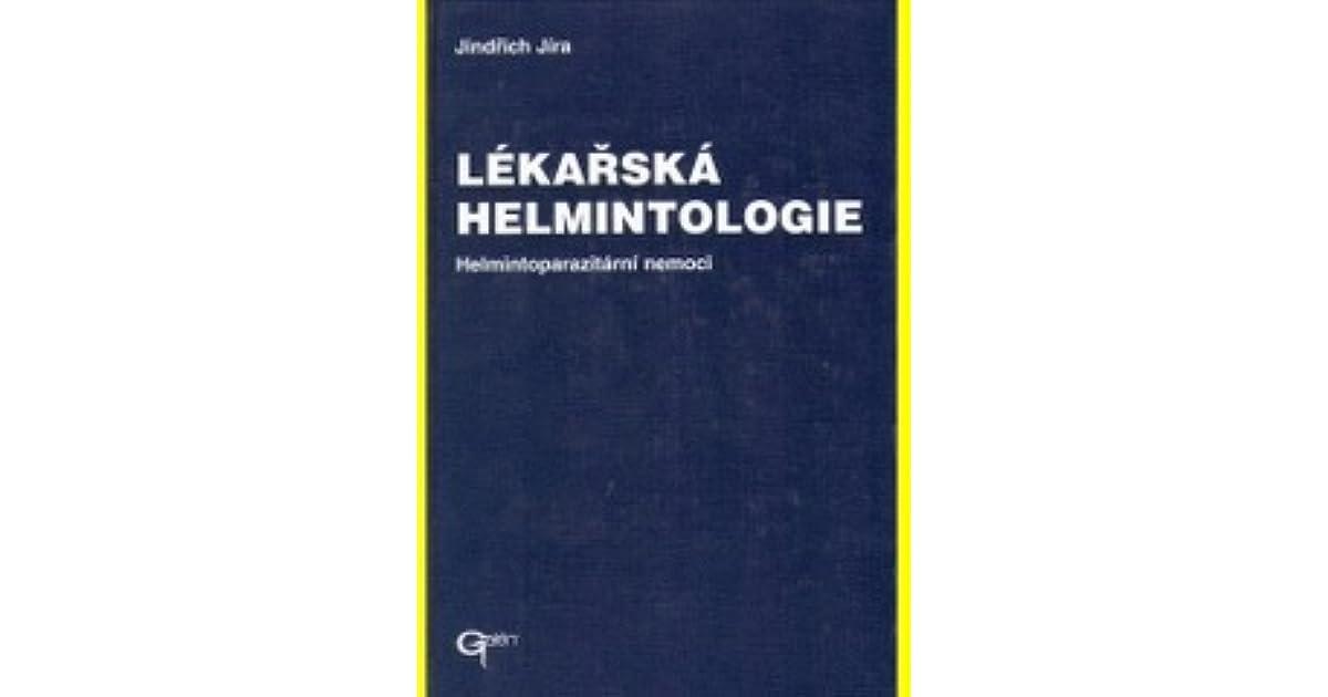 helmintologie 2020