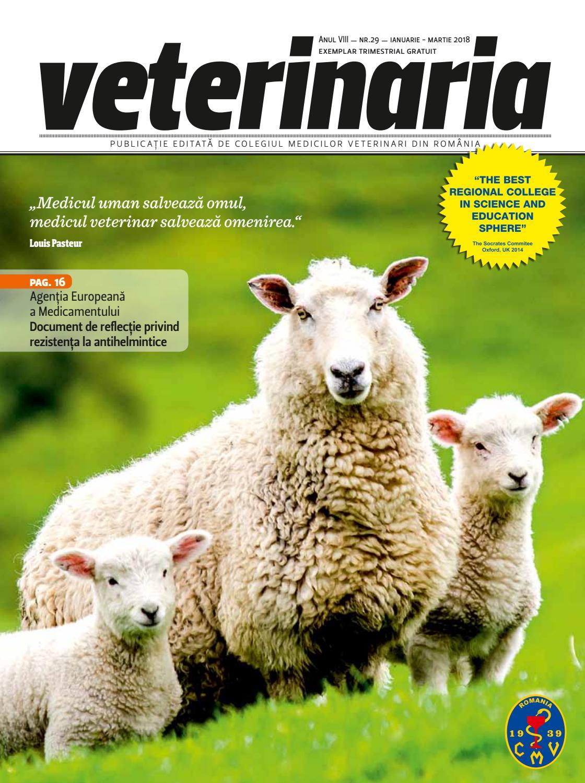 infecții cu helmint la bovine pe scurt)