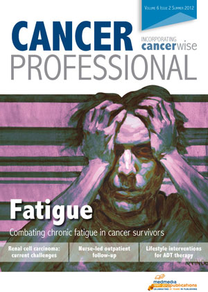 cancer and professional