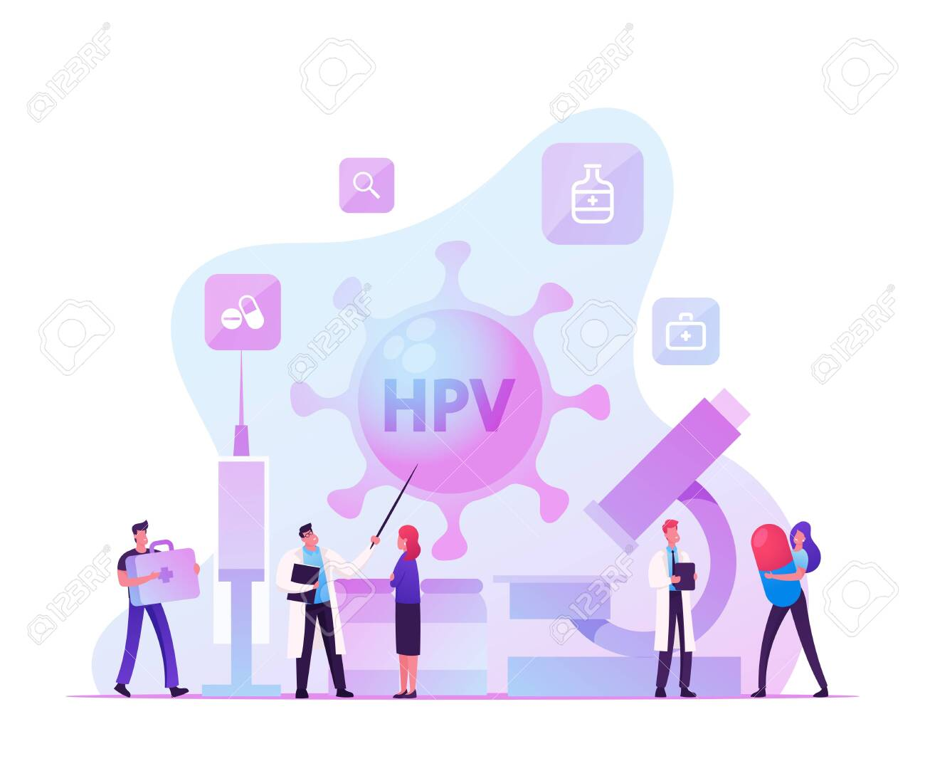papilloma virus diagnostic hepatic cancer diagnosis