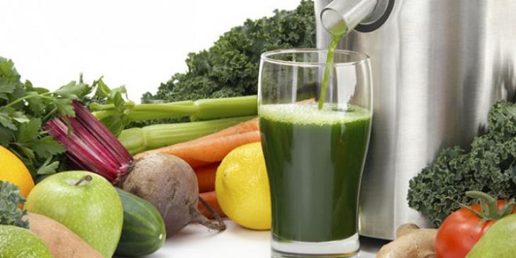 alimente pentru detoxifierea ficatului și colonului