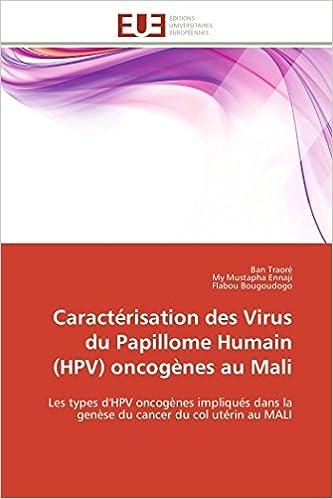 papillomavirus humain ou hpv papilloma virus vaccin garcon