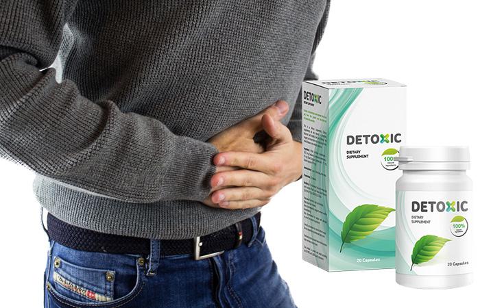 detoxifiere de paraziti