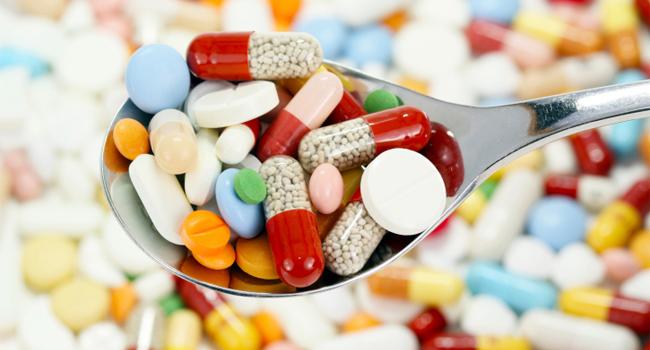 medicamentele parazite sunt simptome ale corpului uman produse de detoxifiere a organismului