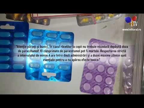 Evaluarea celor mai eficiente medicamente pentru viermi pentru oameni - Icter