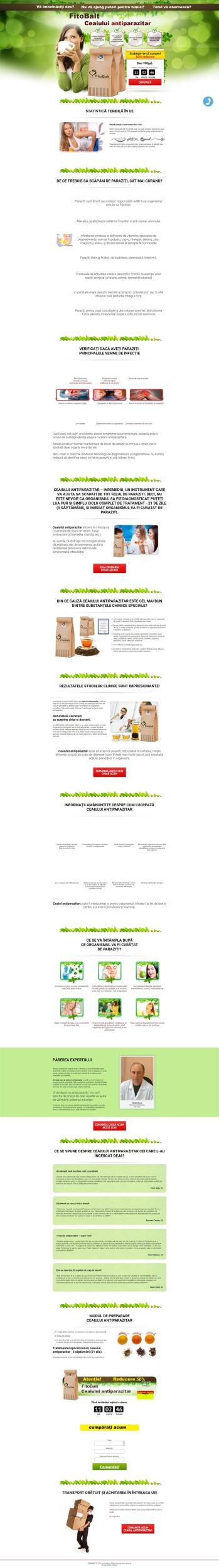 Cum obțineți tsepnem bovin - Remedii parazitare eficiente