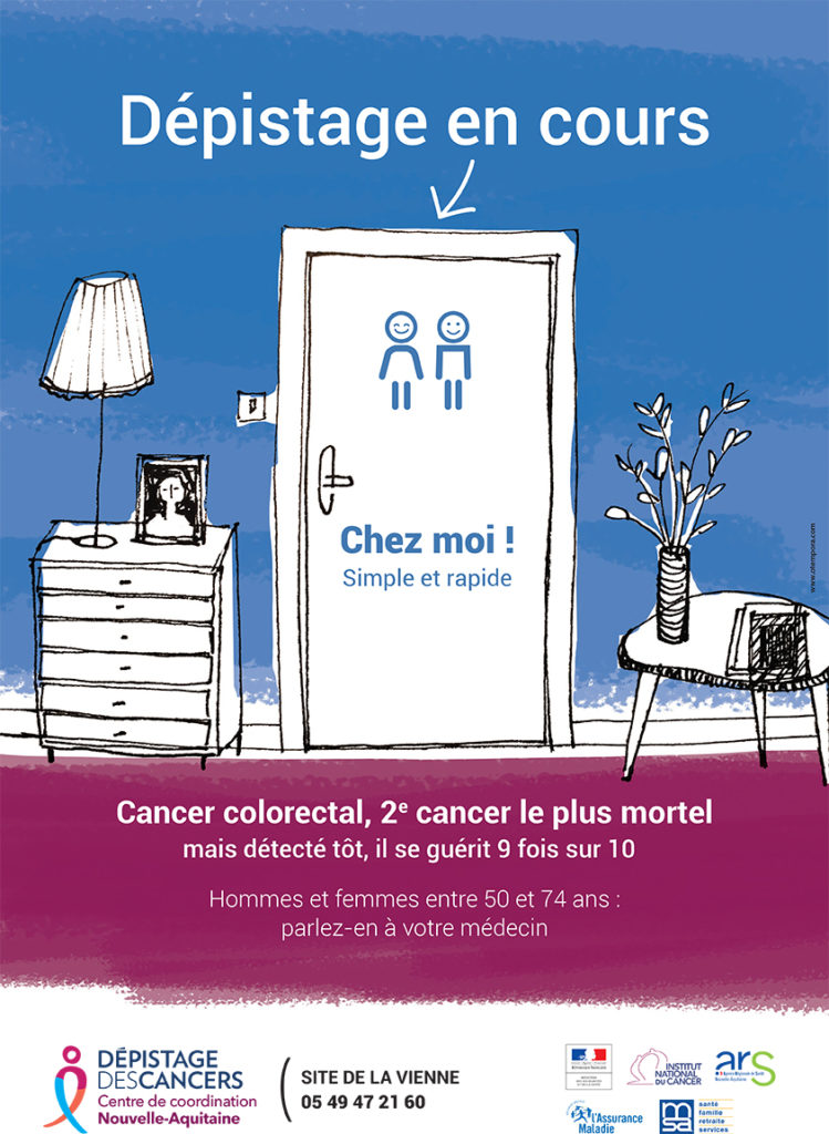 Cancerul colorectal poate fi vindecat daca este depistat precoce - Colorectal cancer gene