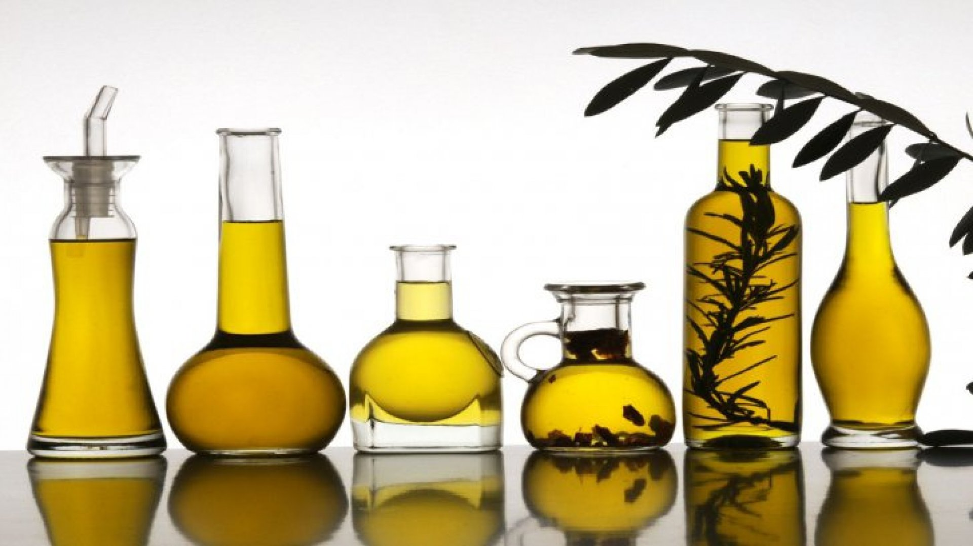 curatarea colonului cu ulei de masline