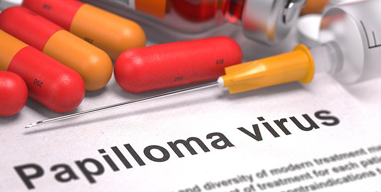 cure per il papilloma virus nell uomo