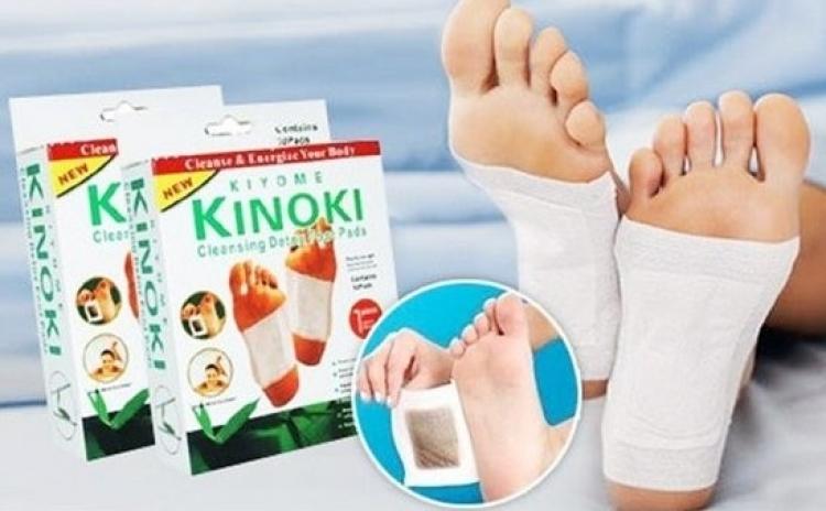 plasturi detoxifiere picioare condiloame în anusul verucilor genitale