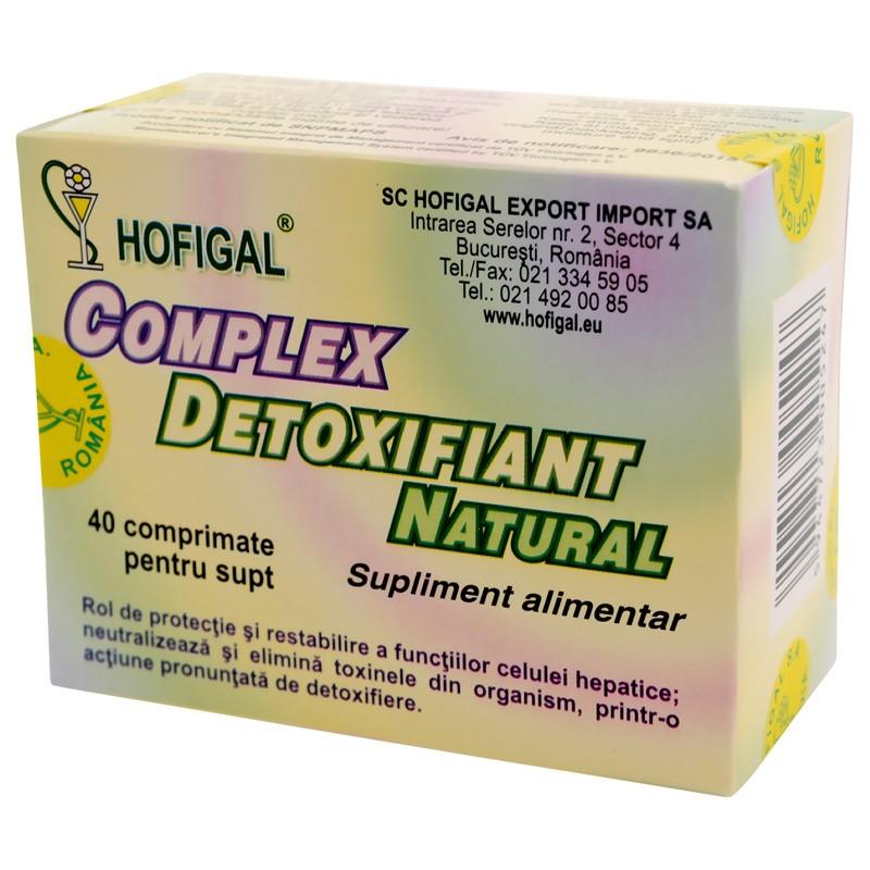 medicamente pt detoxifierea organismului