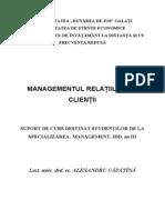 evaluări eficiente ale managementului paraziților)