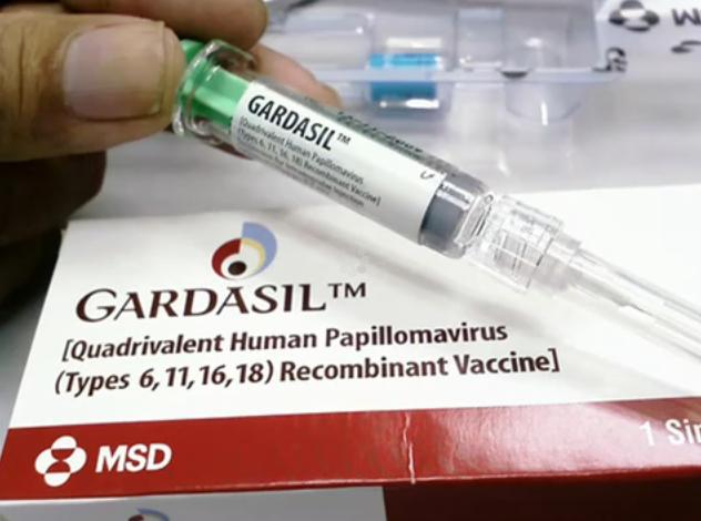hpv impfung nebenwirkungen 3sat