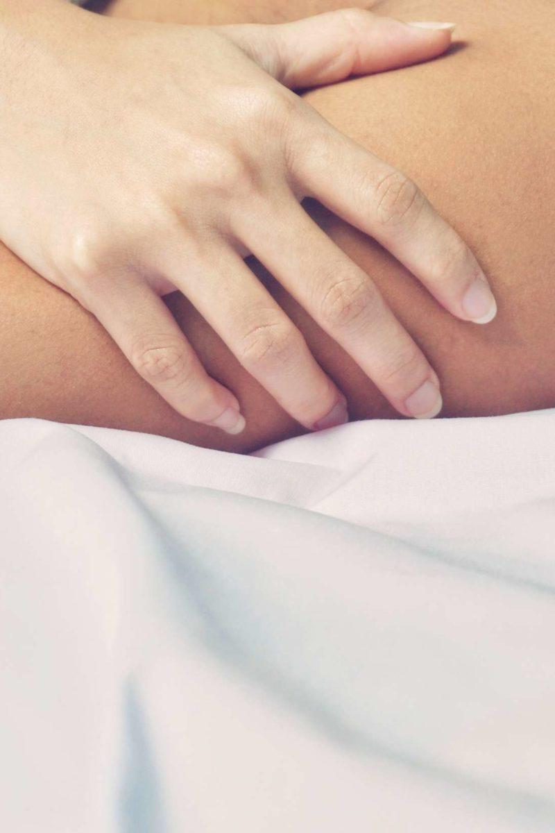 cum se vindecă condiloamele la un bărbat)
