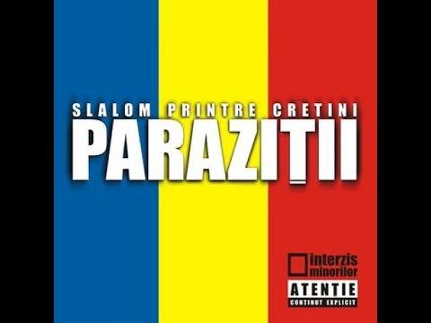 Parazitii: Jos cenzura! - Music Streaming - Listen on Deezer - Paraziti jos cenzura