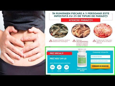 Paraziți în tratamentul nazal al gâtului, Cauze şi factori de risc