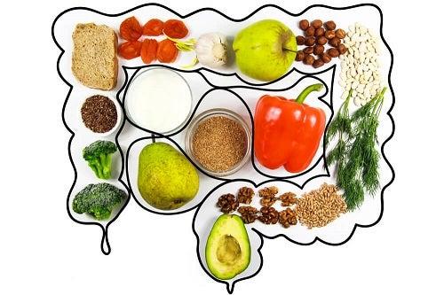Alimente care curata colonul, Rețetă de curățare a detoxiei de colon
