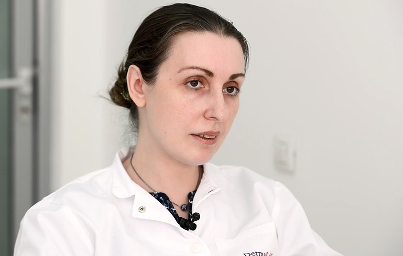 tipuri de papilomavirus uman la femei papilloma virus nhs