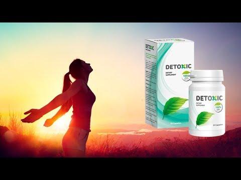 pastile pentru detoxifierea ficatului hpv with gardasil
