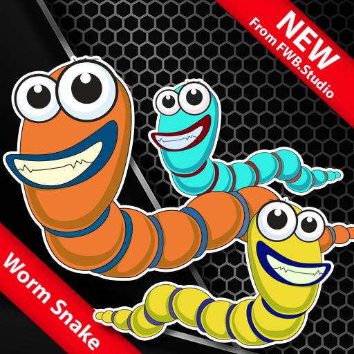 vierme worm