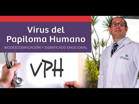 virus papiloma biodescodificacion