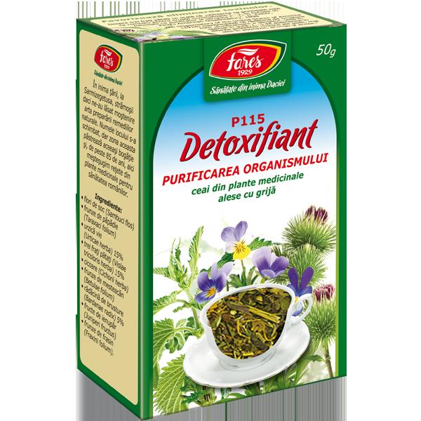 ceai detoxifierea organismului fares hpv papillomavirus impfung nebenwirkungen
