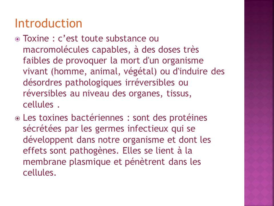 toxine definition