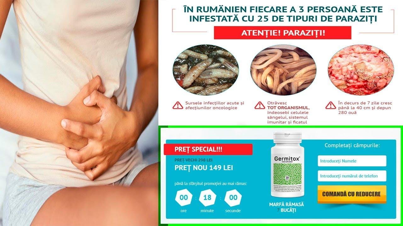 10 Tratamente Naturiste Paraziti Intestinali Adulti - anaairporthotel.ro