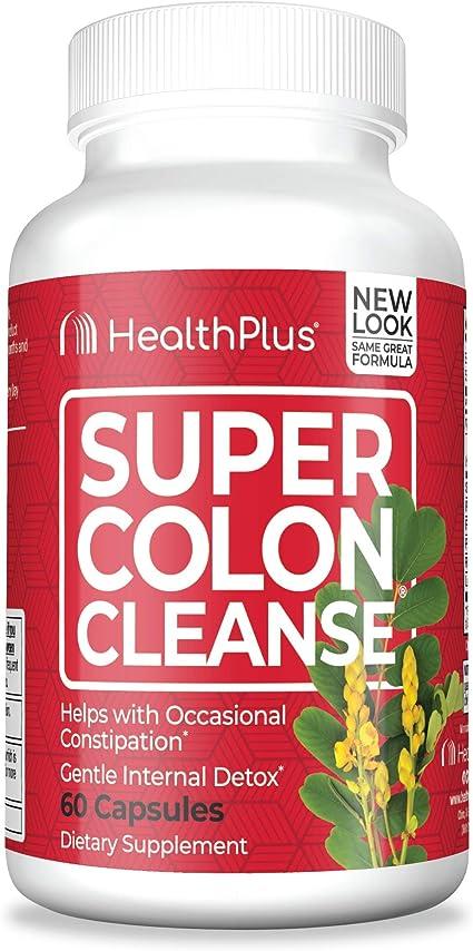 detox colon, plus recenzii