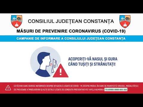 măsuri de prevenire a teniei