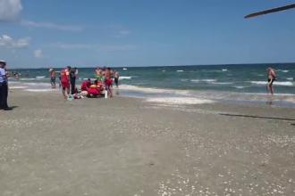 Cea mai murdară apă de pe litoralul românesc