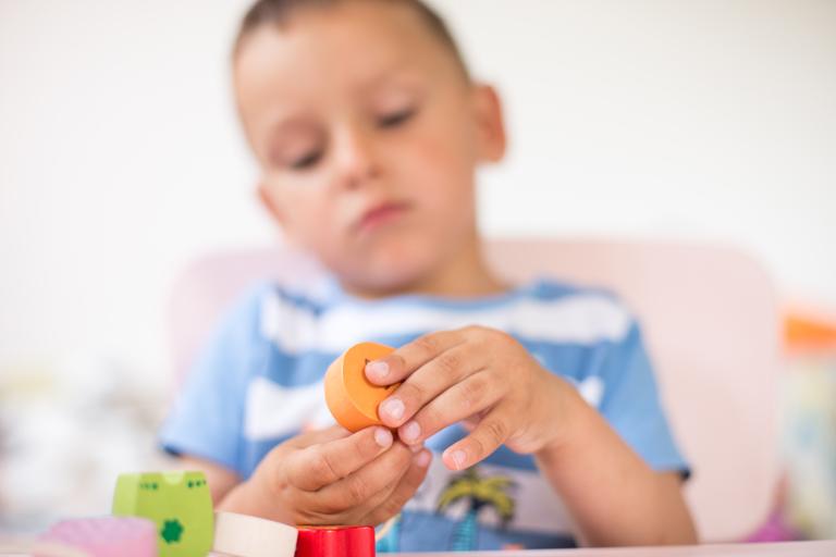 simptomele puterniciloidozei la copii cancerul la ochi